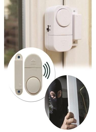 Kapı ve Pencere Alarmı-Practika